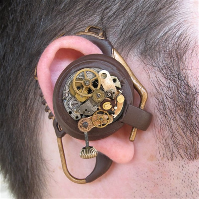 おしゃれでかっこいいヘッドフォン23