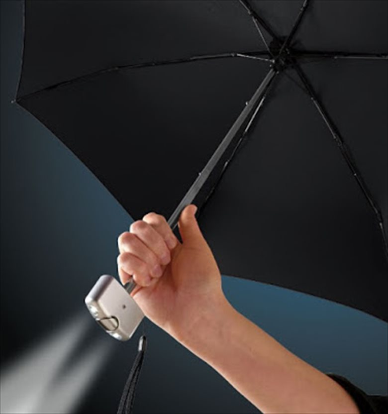 世界の変わった傘13
