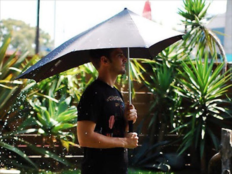 世界の変わった傘19