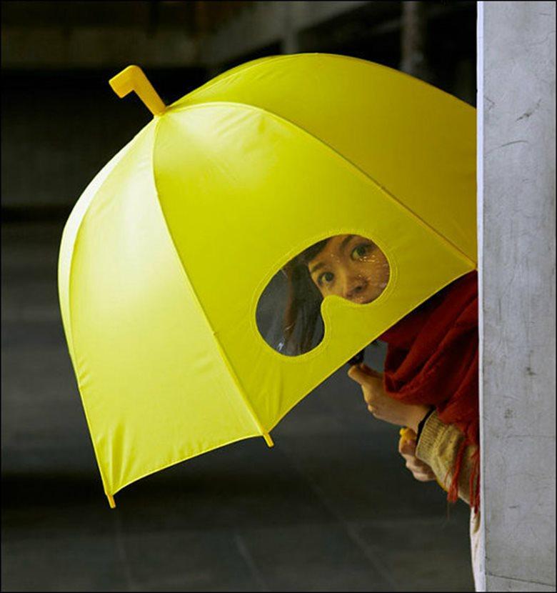 世界の変わった傘2