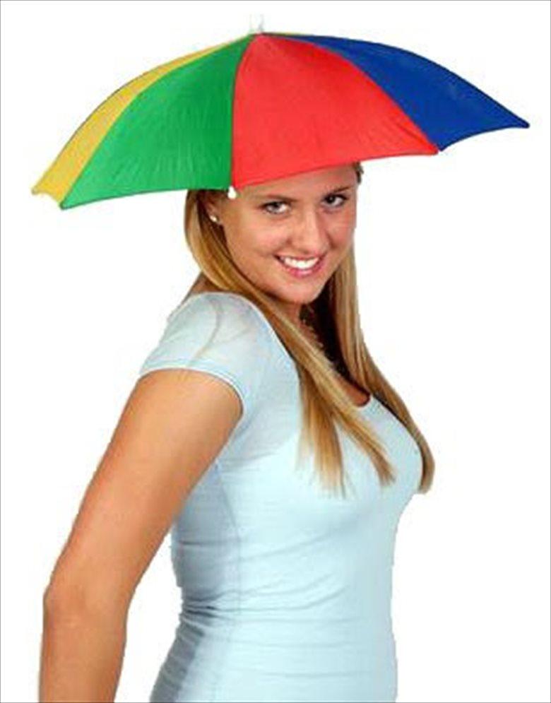 世界の変わった傘20