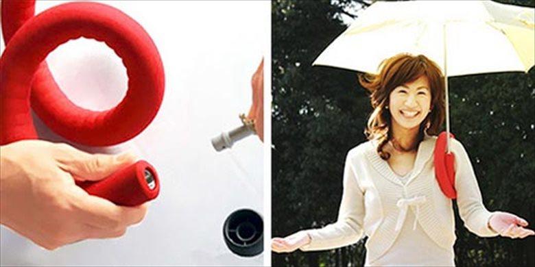 世界の変わった傘5