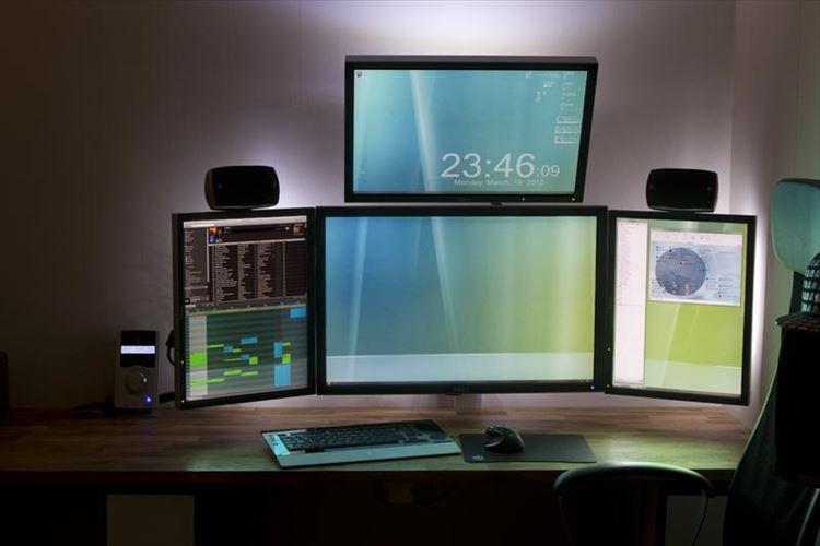PC環境1