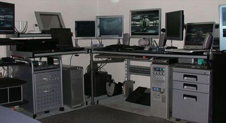 PC環境11