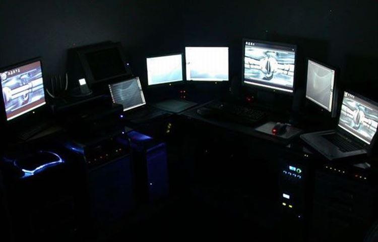 PC環境12