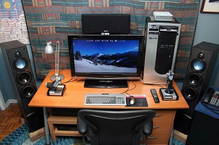 PC環境14