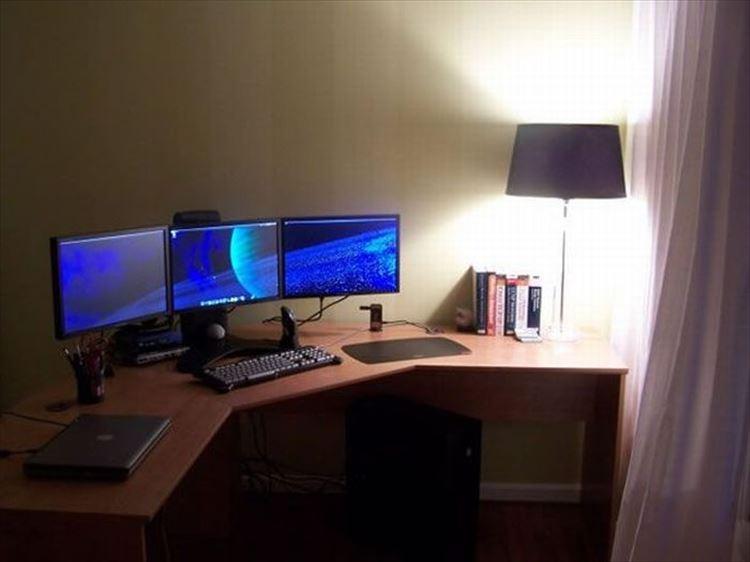 PC環境16