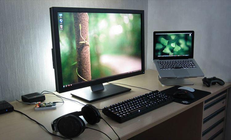PC環境3