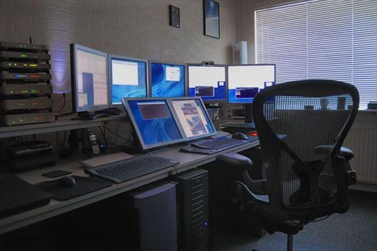 PC環境33