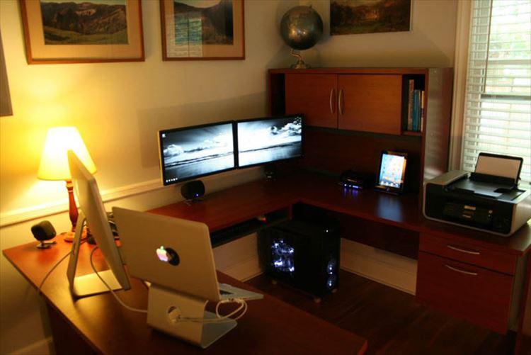 PC環境5