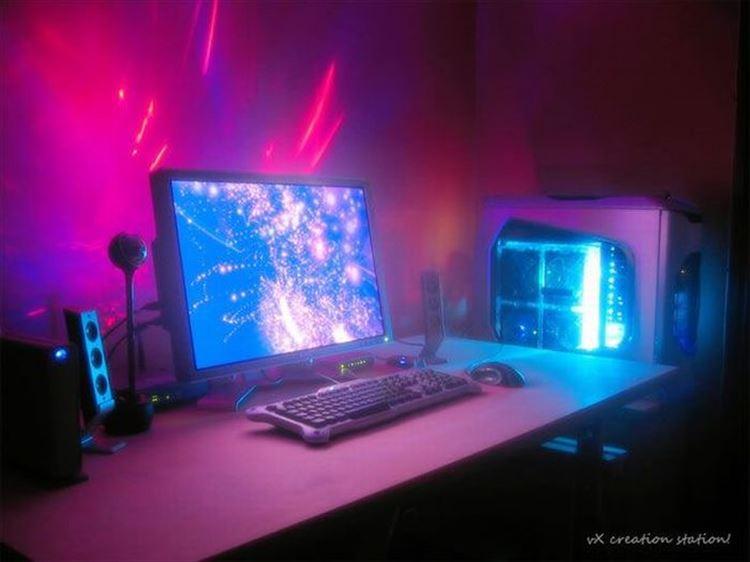 PC環境64