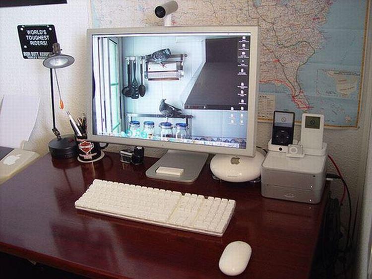 PC環境67