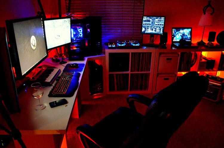 PC環境77