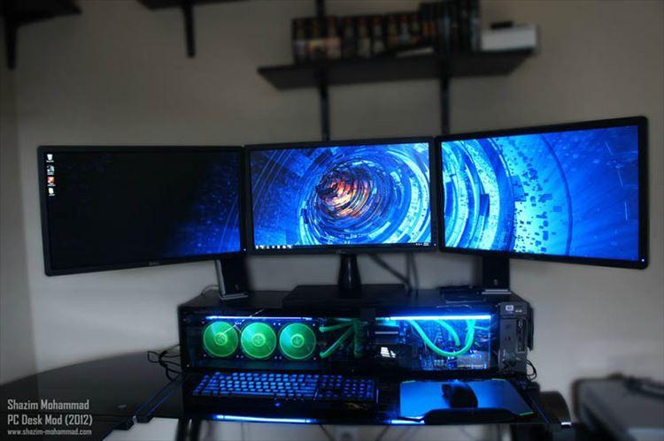 PC環境89