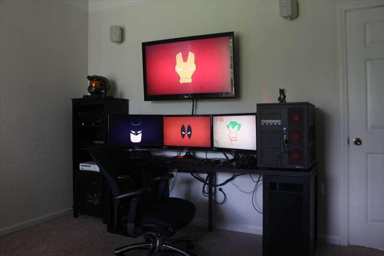 PC環境9