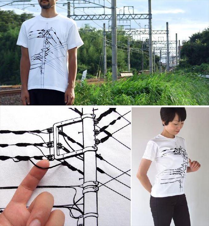 変わったTシャツ10