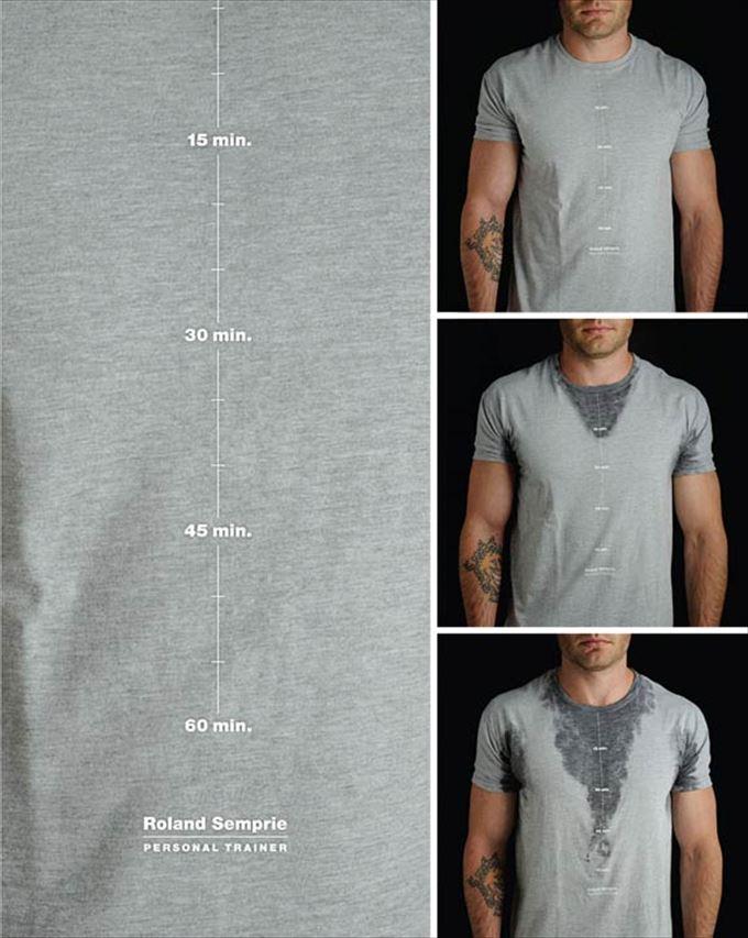 変わったTシャツ23