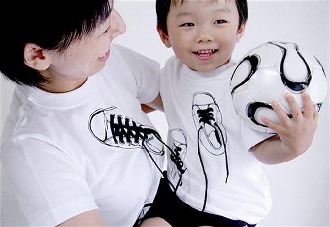 変わったTシャツ24