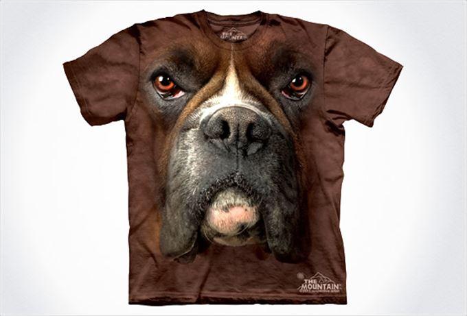 変わったTシャツ25