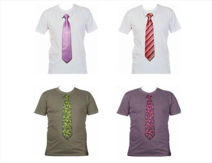変わったTシャツ36