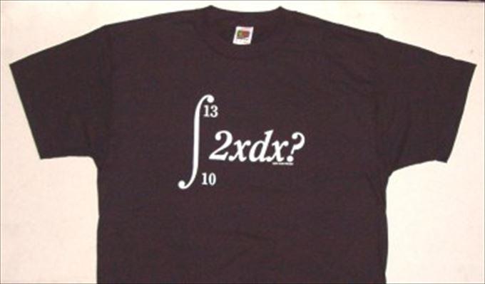 変わったTシャツ50
