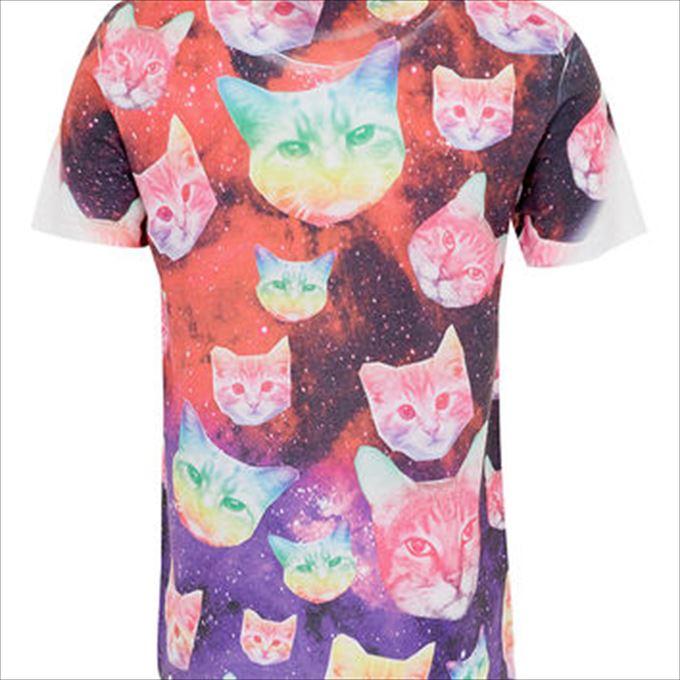変わったTシャツ56