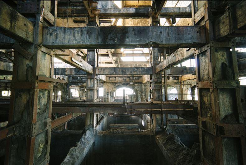 廃墟 14