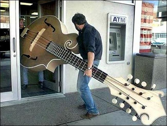 かっこいいギター画像0