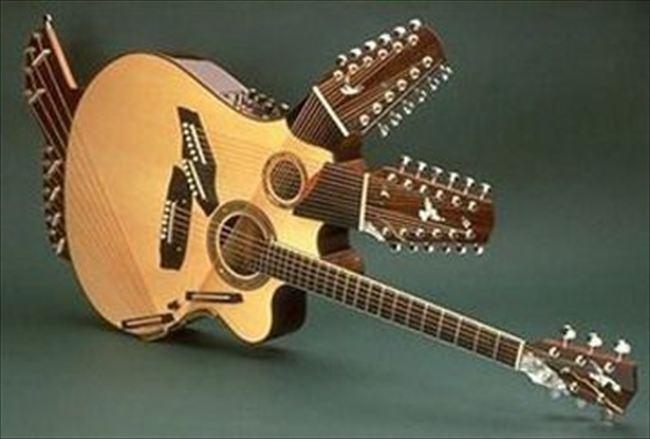 かっこいいギター画像1