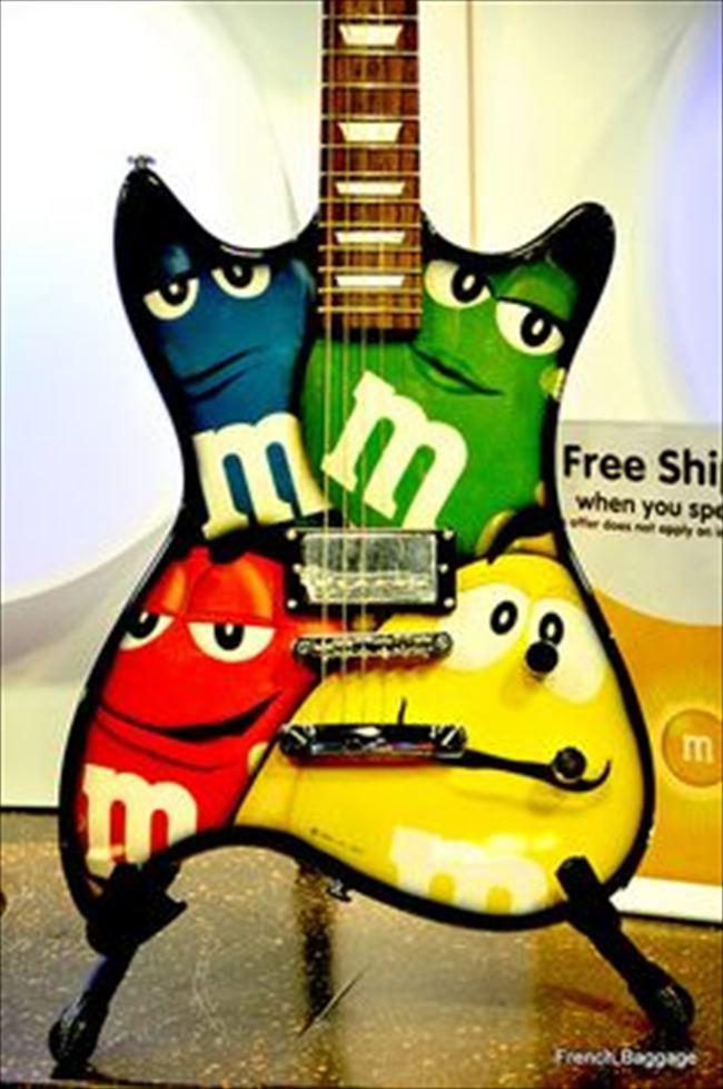 かっこいいギター画像10