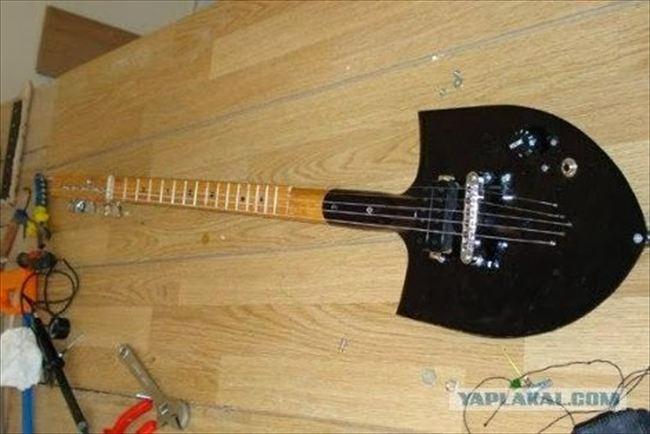 かっこいいギター画像12