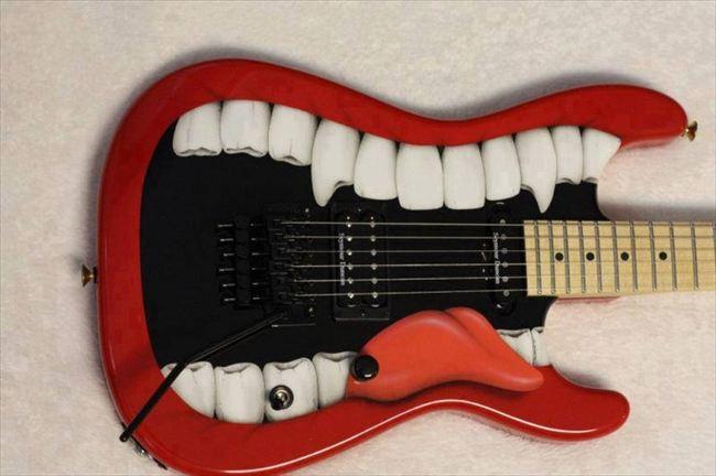 かっこいいギター画像14