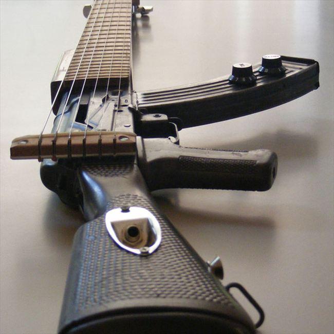 かっこいいギター画像19
