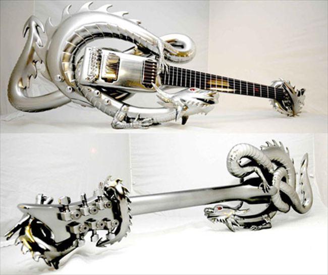 かっこいいギター画像2