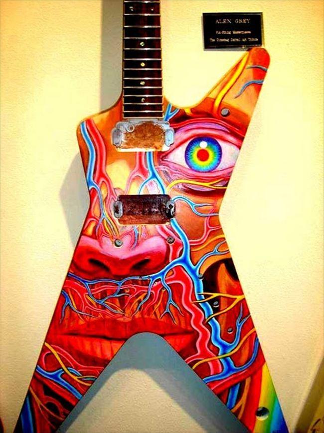 かっこいいギター画像24