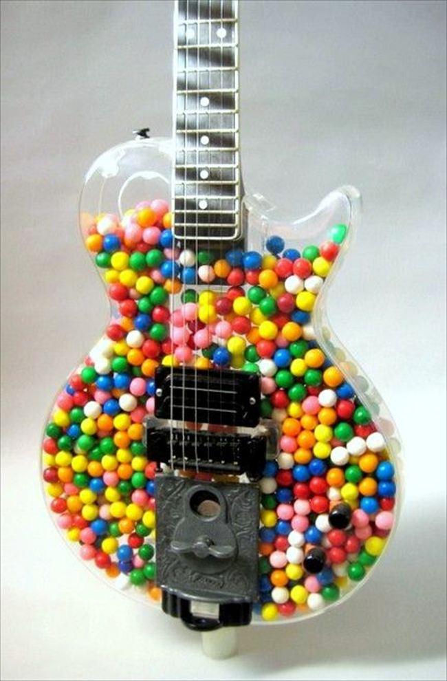 かっこいいギター画像25