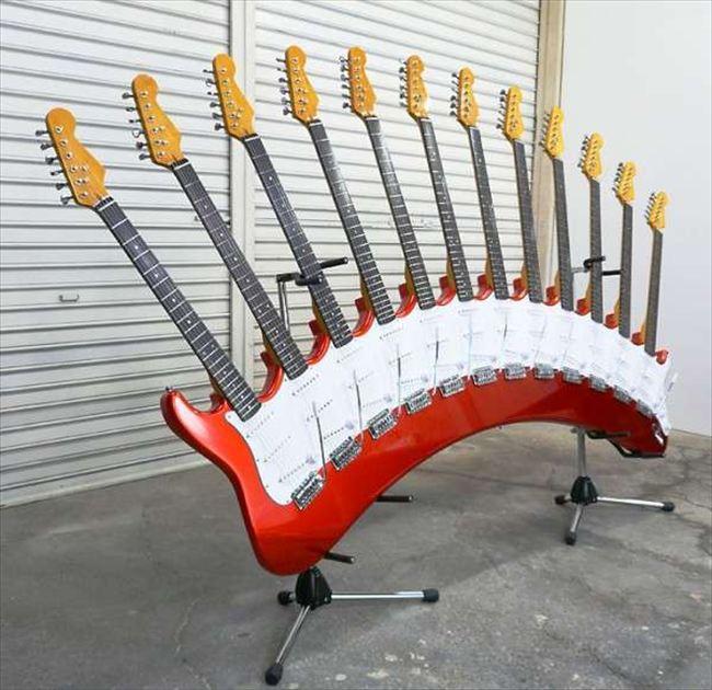 かっこいいギター画像3