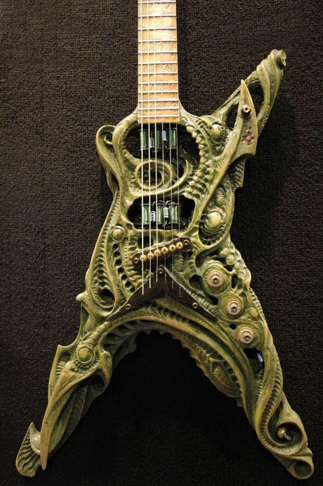 かっこいいギター画像31