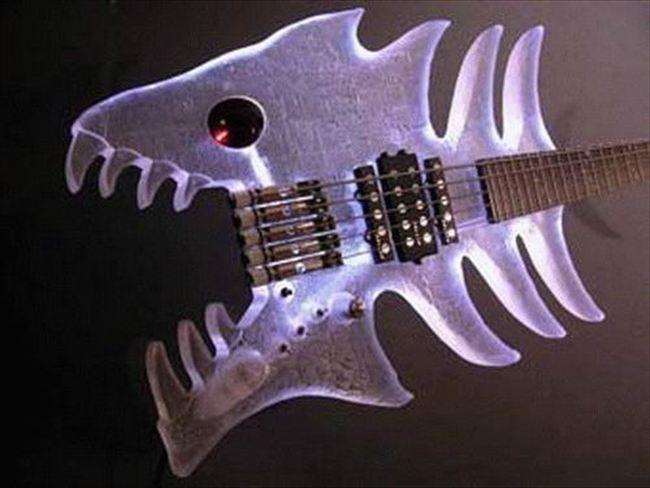 かっこいいギター画像32