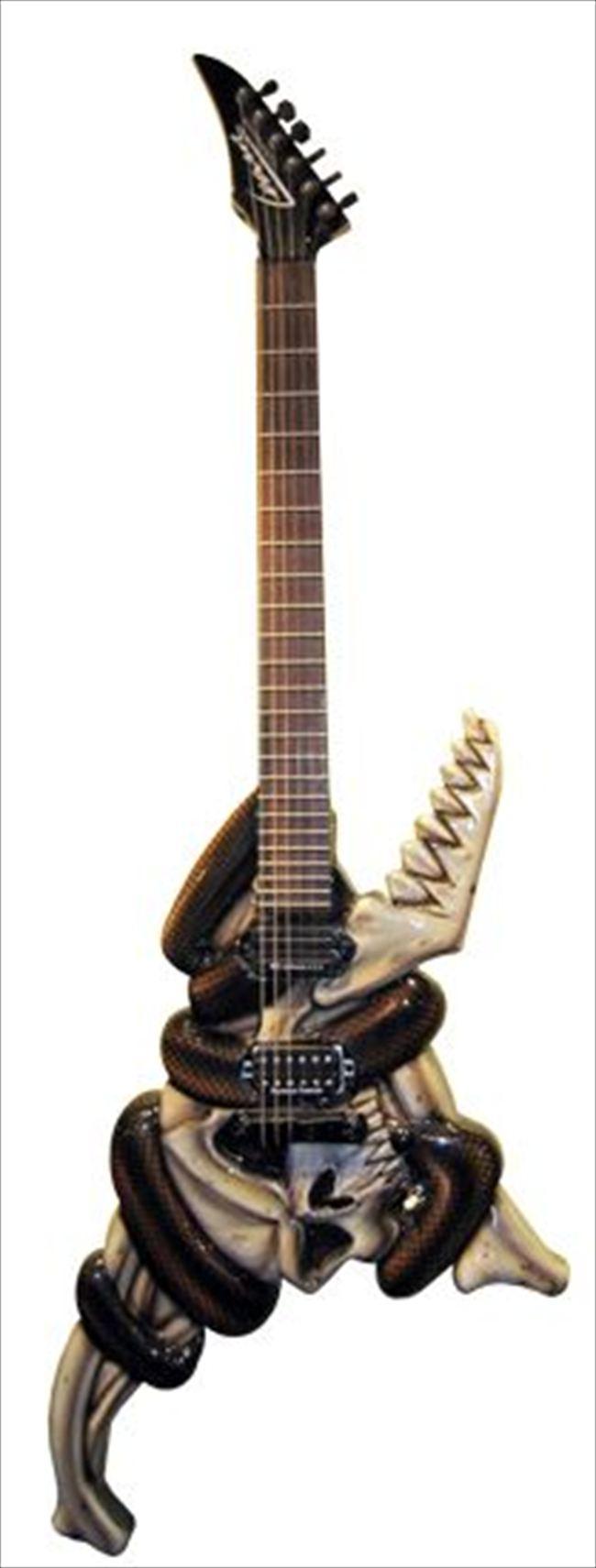 かっこいいギター画像34