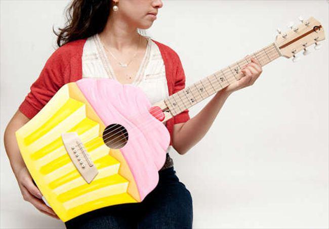かっこいいギター画像4