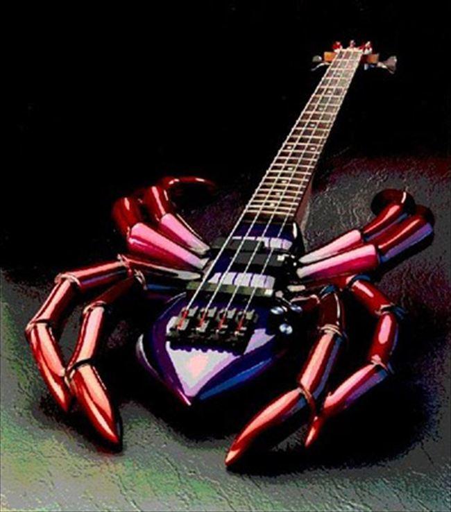 かっこいいギター画像6