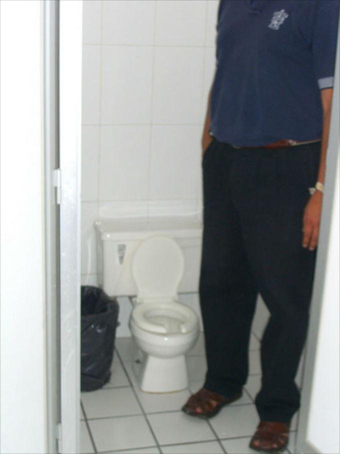 世界の変わったトイレ29
