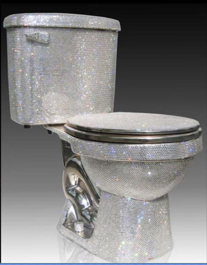 世界の変わったトイレ3
