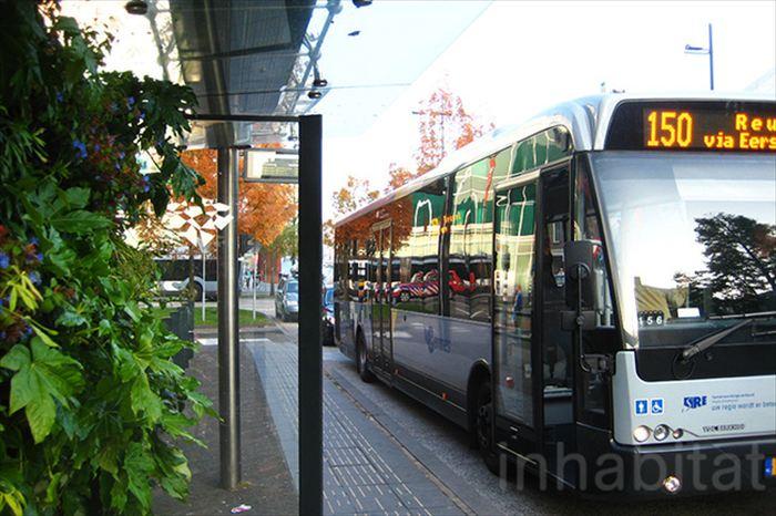 変わったバス停 21.6
