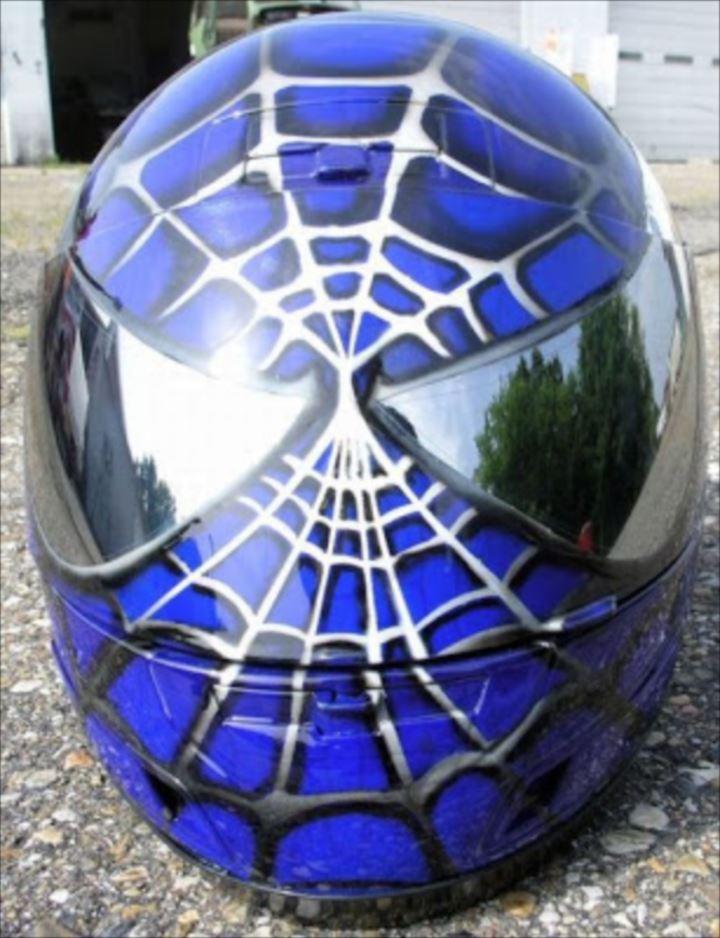変わったヘルメット34