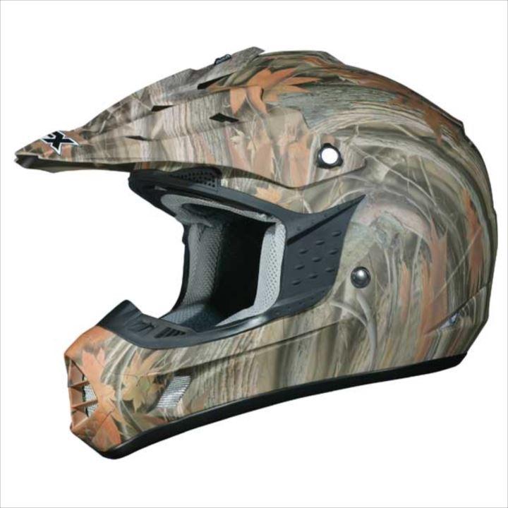 変わったヘルメット8