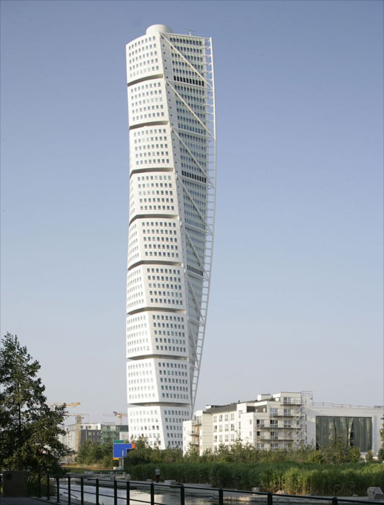 変わった建物 37