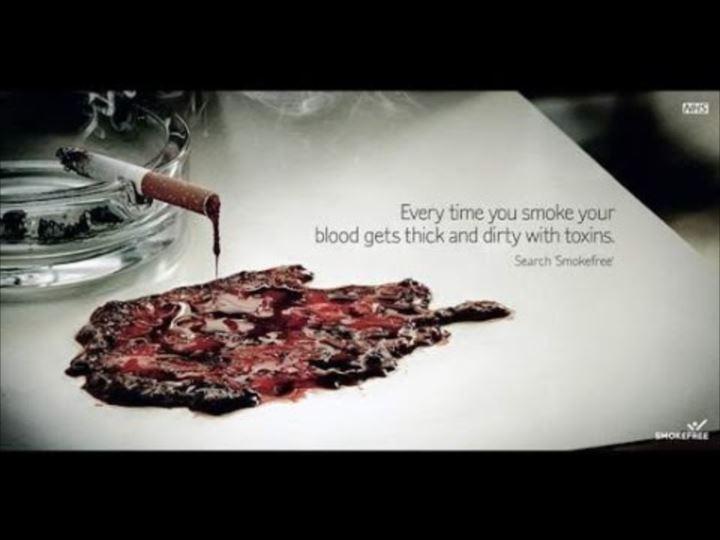 嫌煙広告0