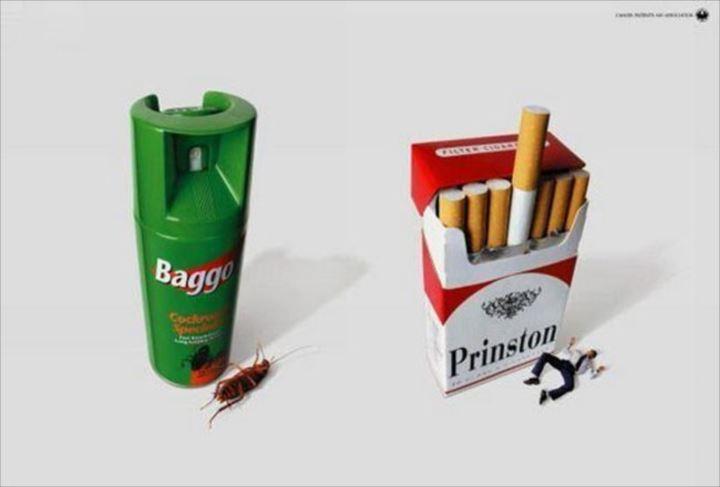 嫌煙広告1